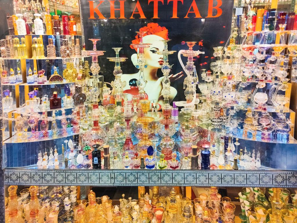 эфирные масла в магазинах Египта